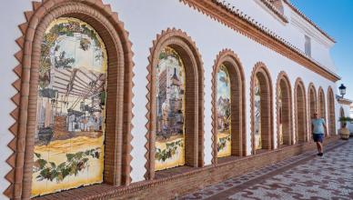 Cómpeta, Málaga